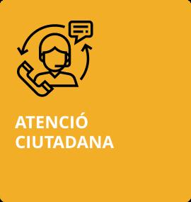 Atenció ciutadana