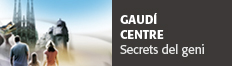 Web del Gaudí Centre
