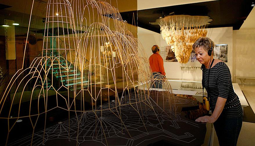 Els primers espais d'interès turístic que reobren les portes al públic seran els dos museus de la ciutat i el Gaudí Centre. La nova p...