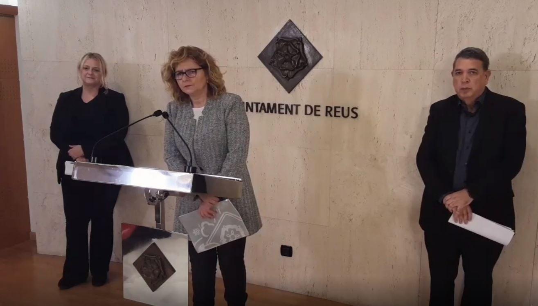 Les taules de treball sectorials per a la reactivació econòmica de Reus han reprès la seva activitat aquesta setmana amb la reunió de l...