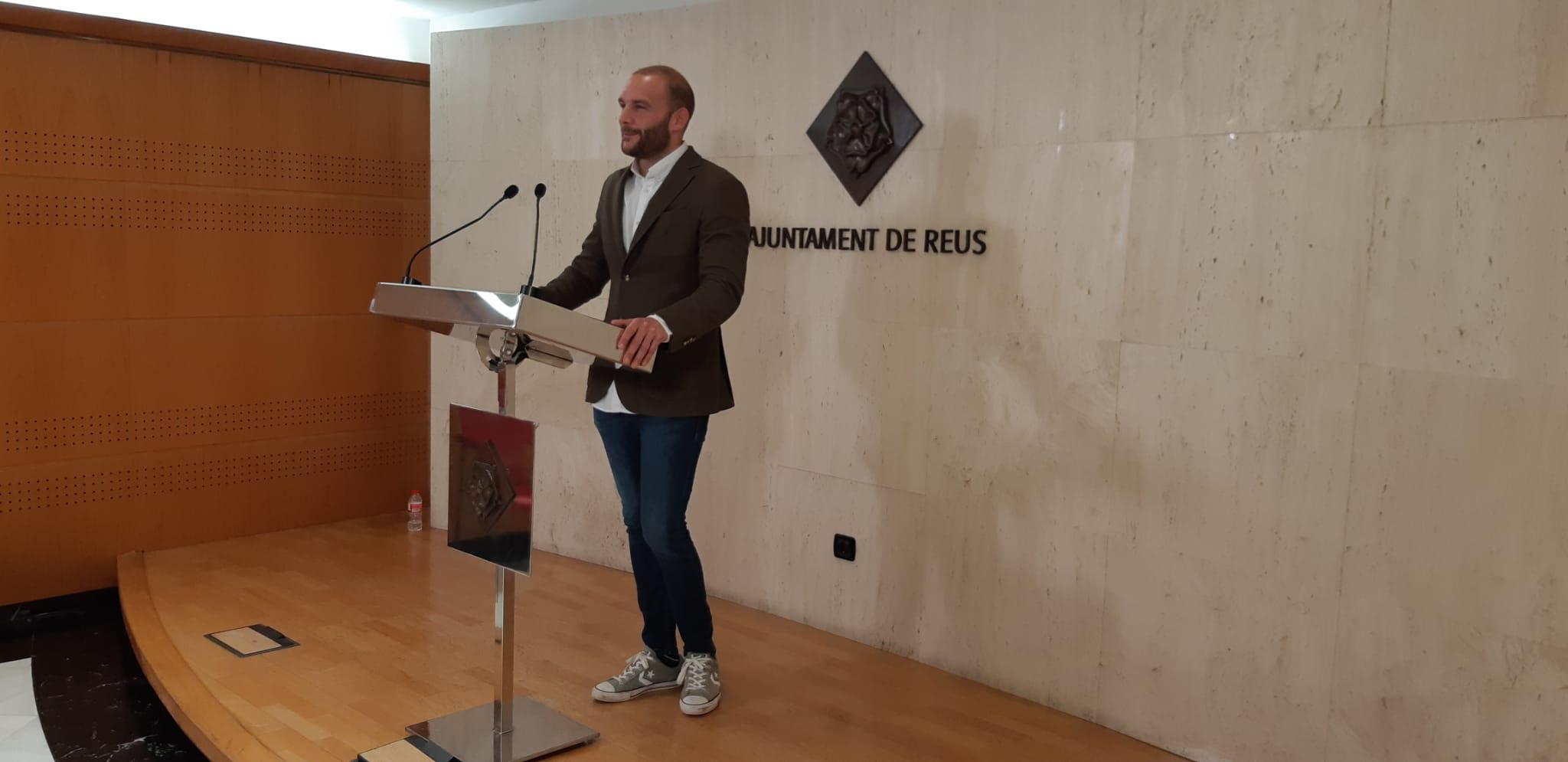 L'Ajuntament de Reus, a través de la regidoria d'Esports, ha programat una nova iniciativa esportiva, en el marc del programa municipal d'...