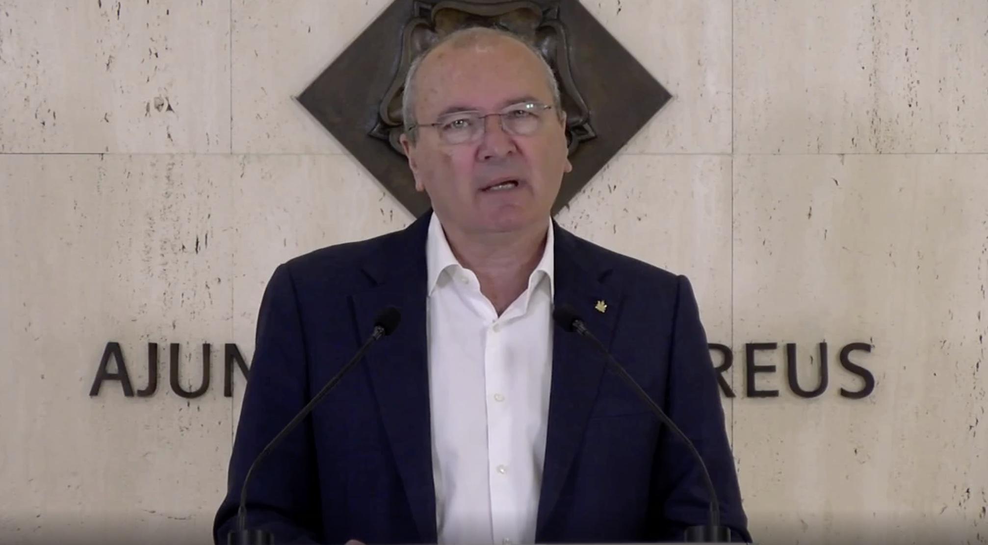 L'Ajuntament de Reus tanca l'exercici 2019 amb un superàvit de 3,1 milions d'euros, i una situació econòmica sanejada que li permet fer ...