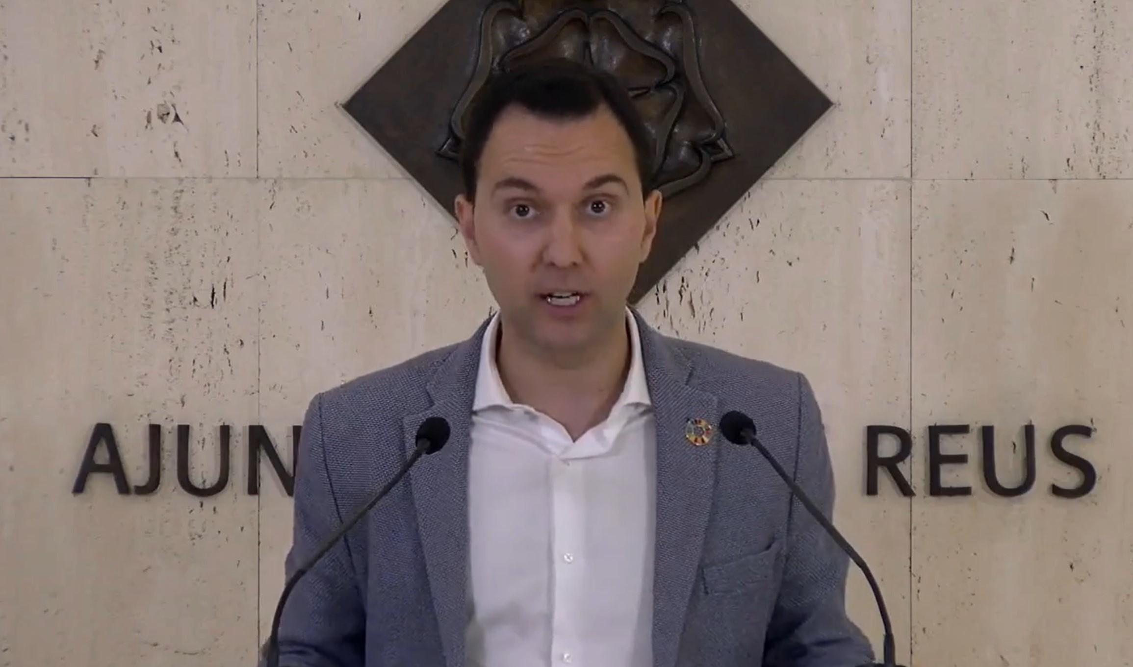 L'Ajuntament de Reus ha començat a fer l'adaptació de les oficines d'atenció ciutadana, amb mesures de prevenció per garantir la sa...