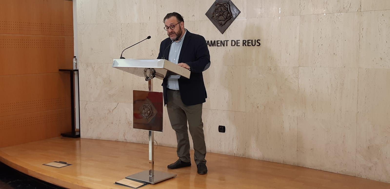 L'Ajuntament de Reus ha anunciat que no renuncia a la celebració de la Festa Major de Sant Pere. Tanmateix, per tal de preservar la salu...