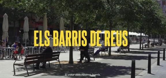 L'Ajuntament de Reus, a través de les regidories de Relacions Cíviques i de Promoció de Ciutat, continua amb la campanya de suport als...