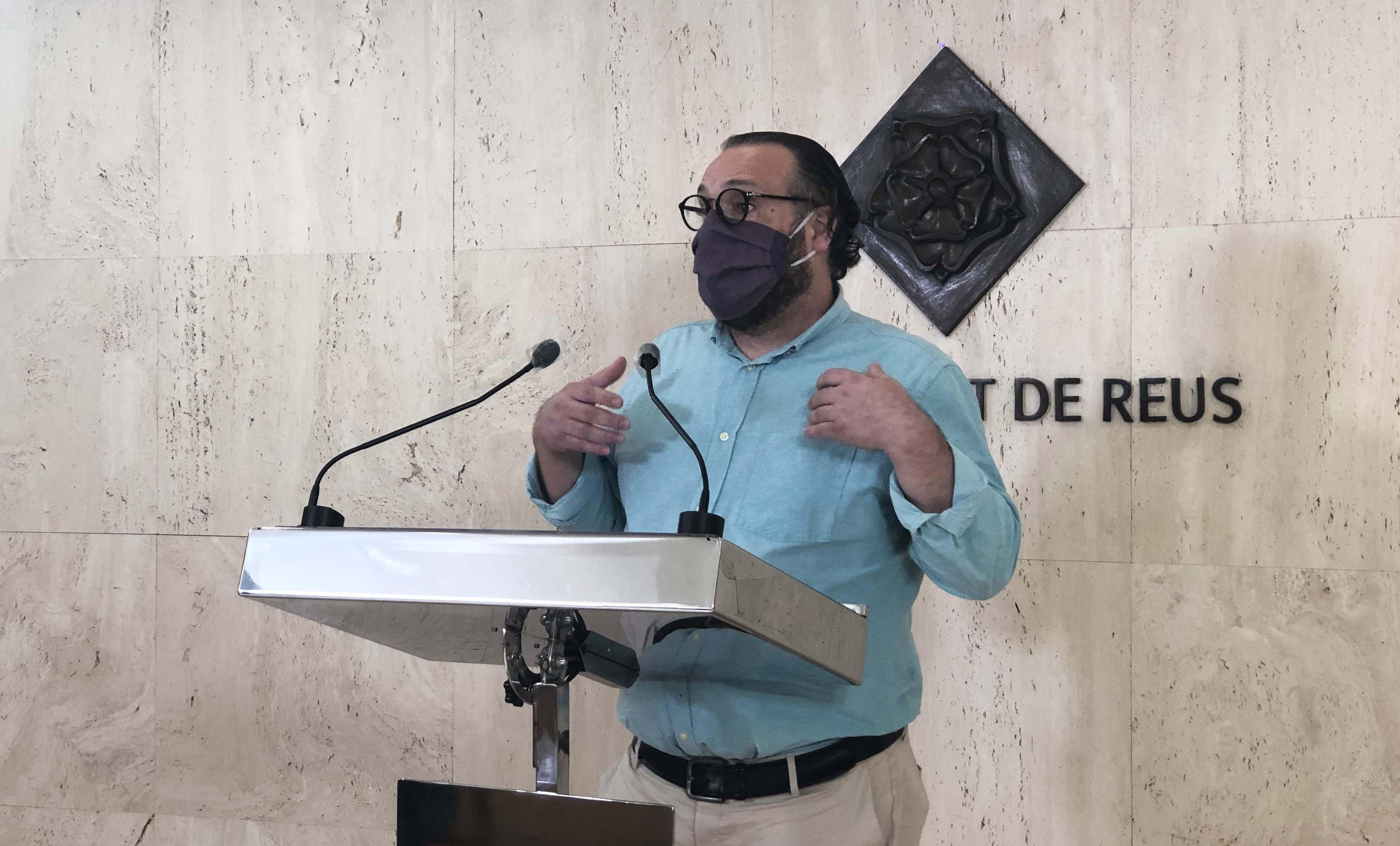 L'Ajuntament de Reus implantarà mesures complementàries per reduir el risc de contagis als centres educatius de la ciutat, coincidint a...