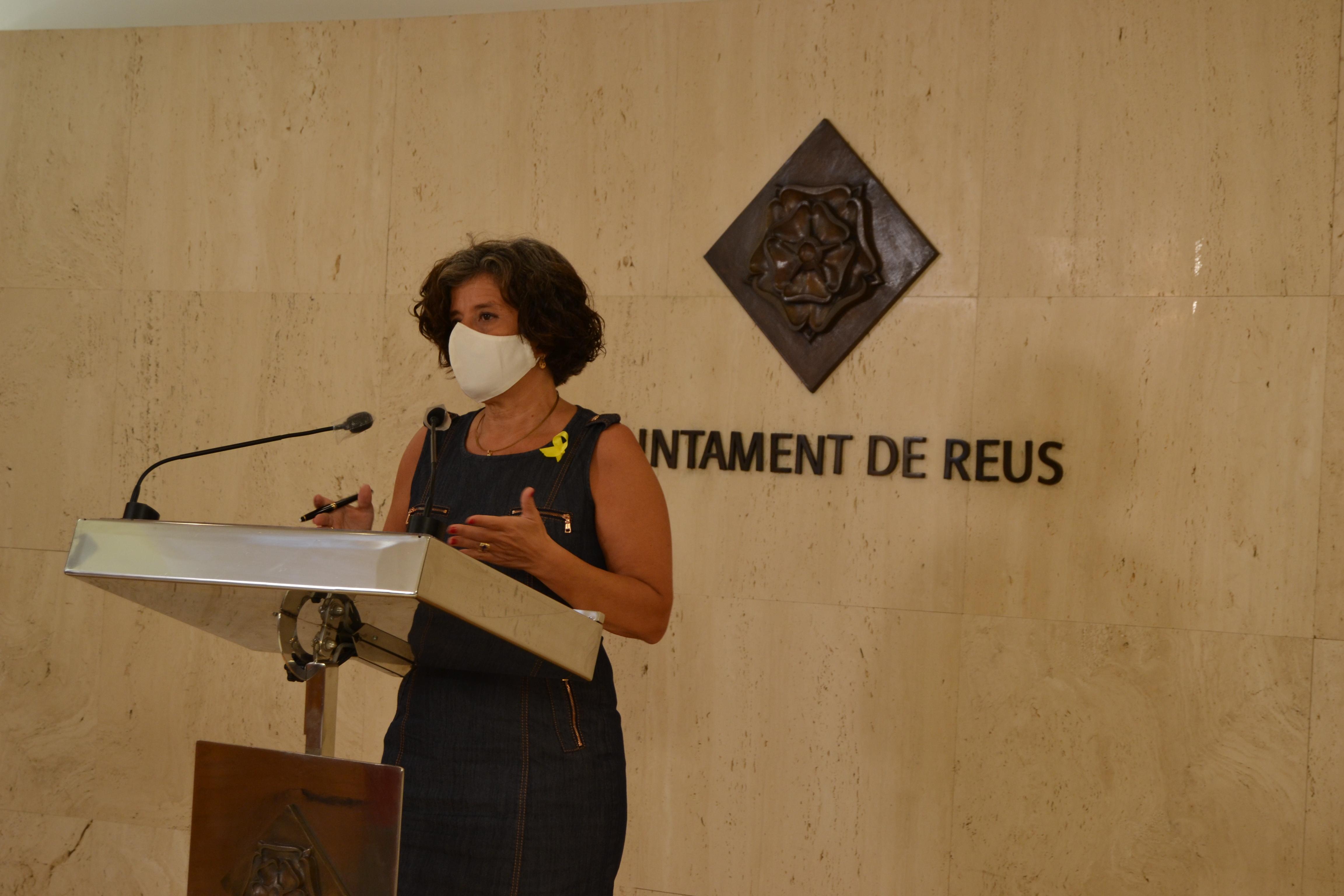 Enguany, amb motiu de la pandèmia, a la ciutat de Reus ha augmentat la quantia de l'ajut pel menjador escolar del curs 2020-2021 que rebr�...