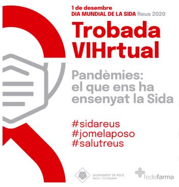 El Dia Mundial de la Sida es commemora aquest dimarts dia 1 de desembre, enguany en un context marcat per la pandèmia de la COVID19. A la ...