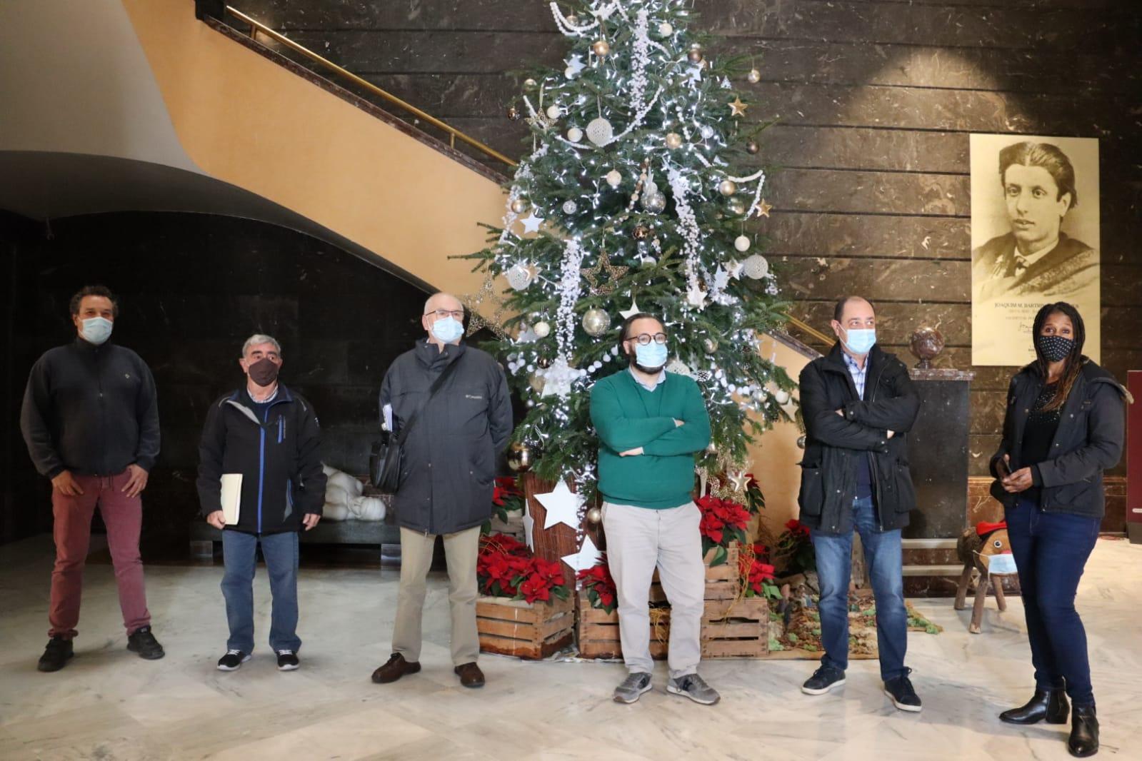 Les activitats organitzades a Reus amb motiu de l'arribada dels Reis d'Orient, així com la resta d'activitats que formen part del calendar...