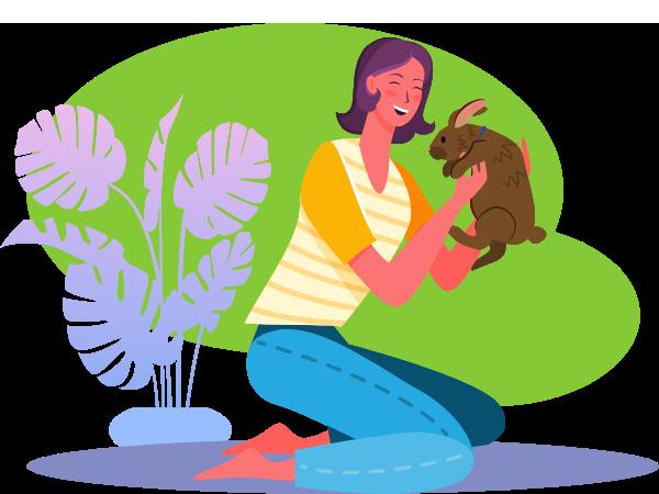 Animals en adopció