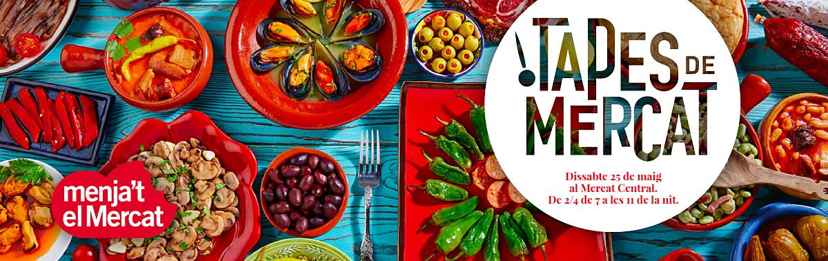 Accedeix a Menja't el Mercat 2019