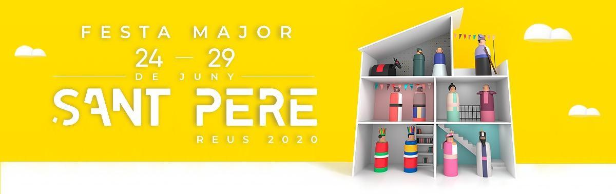 Accedeix a Sant Pere 2020