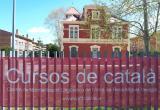 Imatge exterior Mas Vilanova, seu del CNL de Reus