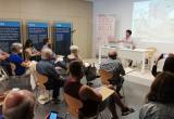 Conferència de Pau Castell