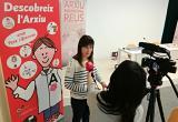 Entrevista de Canal Reus TV