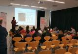 Visita alumnes de 6è escola Prat de la Riba
