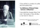 Conferència de Jordina Gort :