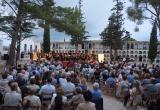 """Èxit de públic al """"Concert per al Record"""", aquest dijous al Cementiri General de Reus"""