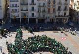 Foto de l'«Hola Sant Pere!»