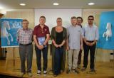 Roda de premsa presentació Fira de Sant Jaume de Reus 2018