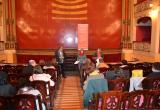 Imatge reunió Apropa Cultura al Teatre Fortuny de Reus