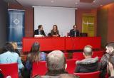 La directora de cinema Alba Sotorra participa a la Casa d'Oficis de Creació i producció audiovisual
