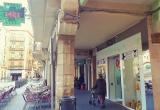 Foto de la farmàcia de la plaça del Mercadal