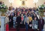 Les parelles lingüístiques dels segon trimestre al Teatre Fortuny