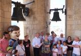 El conseller de Cultura, convidat d'honor de la Festa Major de Sant Pere