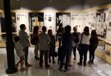 Visita guiada a l'exposició «Roseta Mauri, el valor de l'esforç»