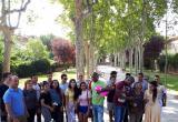 Alumnes del CNL