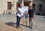 Presentació Trofeu Ciutat de Reus de Futbol Juvenil