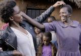Fotograma de la pel·lícula Womanhood