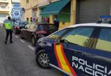 Operació conjunta Guàrdia Urbana i Policia Nacional