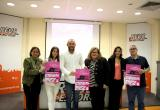 Roda de premsa Presentació IV Trofeu Ciutat de Reus de Gimnàstica Rítmica