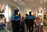 Patrulla de la Guàrdia Urbana