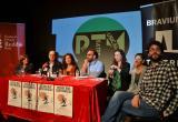 Roda de premsa del Festival Reus Teatre Musical