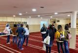 Reunió de treball entre Benestar Social i Associació dels Musulmans de Reus i Comarca