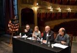 Presentació de la programació del Teatre Fortuny
