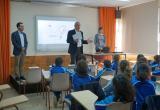 Taller d'educació ambiental a les escoles