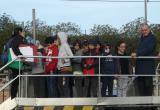 Visita dels alumnes de la Vitxeta a l'EDAP