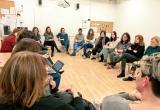 Debat Congrés Educació Pública de Catalunya