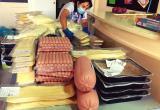 Donació de Bon Area al Programa de Gestió Alimentària