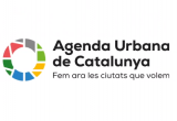 Logo Agenda Urbana de Catalunya
