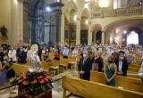 Professó solemne i ofici concelebrat Sant Pere 2020