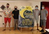 Foto presentació activitats estiu de l'IMRC