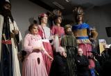 Enregistrament documental Banquet dels Gegants al Museu