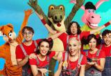 Grup musical Cantajuego
