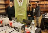 Roda de premsa premis Vinari 2021