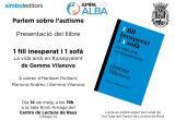 Invitació a la presentació del llibre «1 fill Inesperat i 1 sofà»